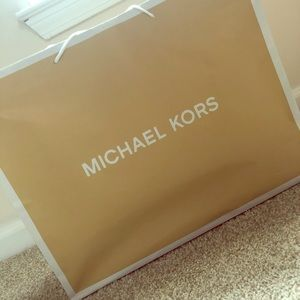 BRAND NEW Micheal Kors Bag